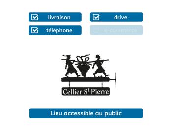 Cellier Saint Pierre
