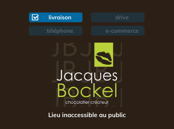 Chocolaterie Jacques Bockel