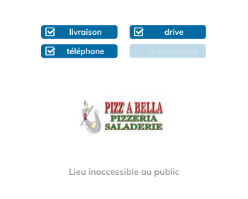Pizz'a Bella