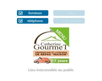 Catherine Gourmet