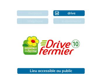 Drive Fermier