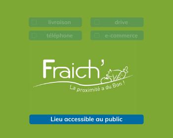 Fraîch'