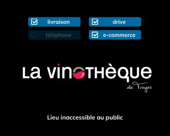 Vinothèque de Troyes
