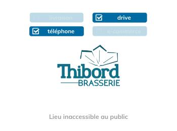 Brasserie Thibord