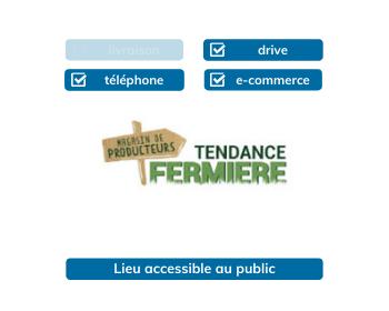 Tendance Fermière