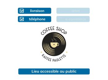 Kaffee Paulette