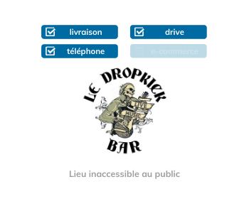 Le Dropkick Bar Troyes