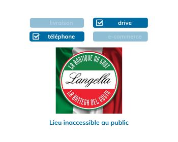 Langella Traiteur Italien