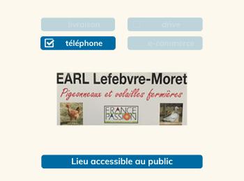 EARL Lefèbvre-Moret