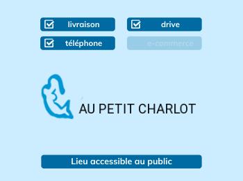 Au Petit Charlot