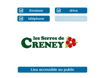 Les Serres de Creney