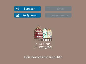 A la Une de Troyes