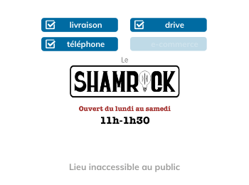 Le Shamrock